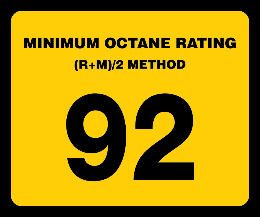 Image result for 92 octane
